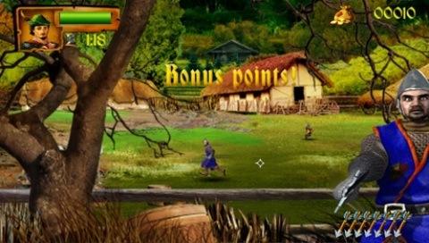 Robin Hood: The Return of Richard [NPEZ-00156]