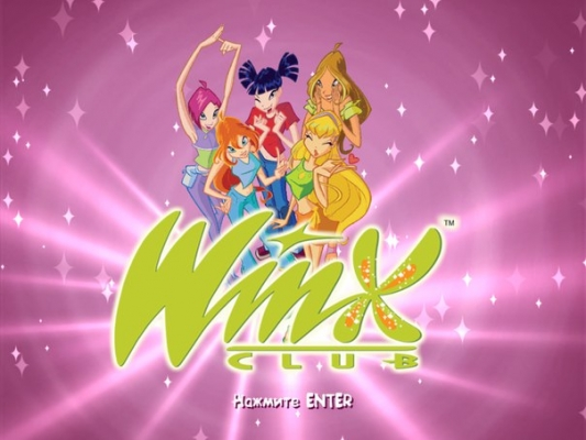 Winx Club [Multi]