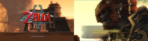 Legend of Zelda, The - Twilight Princess HD [AZAP01]