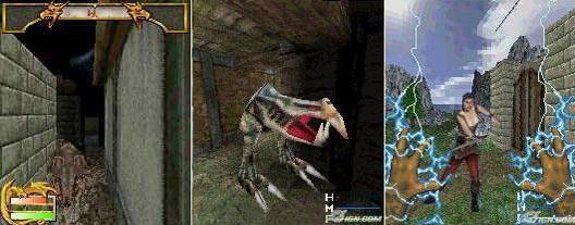 Elder Scrolls Travels: Shadowkey, the
